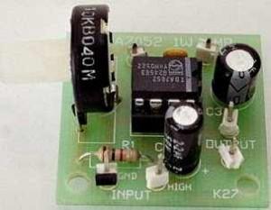 tda7052-1watt